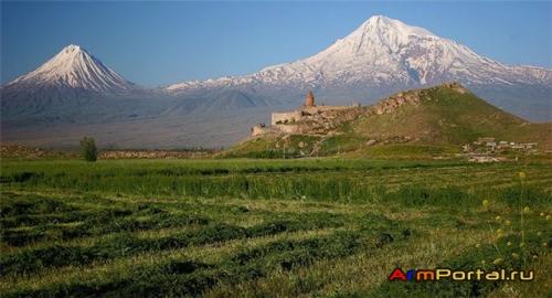 Армяне - самый древний христианский народ (The Times)